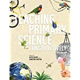 Teaching Primary Science Constructively with Online Study Tools 12 month s