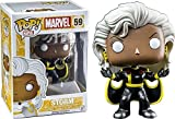 Funko Pop Marvel X-Men Black Suit Storm Exclusive