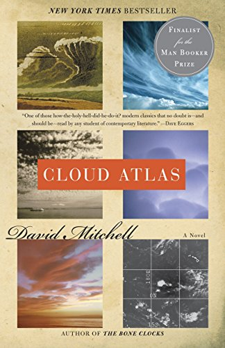 Cloud Atlas: A Novelの詳細を見る