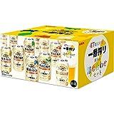 47都道府県の一番搾り 関東 飲み比べセット 詰合わせセット 350ml ×12本×4箱 (1ケース)