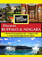 Travel Thru History Discover Buffalo & Niagara [DVD]