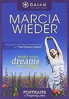 Gaiam Portraits of Inspiring Lives: Marcia Wieder [DVD] [Import]