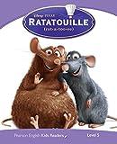 Penguin Kids Disney: Level 5 Ratatouille
