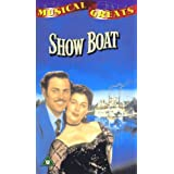 Show Boat [VHS] [Import]