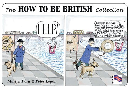 The How to be British Collectionの詳細を見る