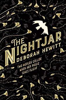 The Nightjar by [Hewitt, Deborah]