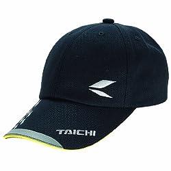 RSタイチ(アールエスタイチ) TAICHI チェッカーキャップ ブラック RSC116