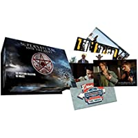 Supernatural: The Postcard Collection (Postcards)