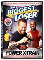 Biggest Loser: 30-Day Power X-Train [DVD] [Import]