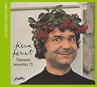 Chansons Nouvelles 73