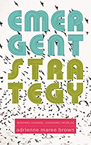 Emergent Strategy 1巻 表紙画像