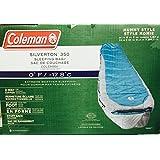 Coleman SILVERTON 350 コールマン 寝袋-17.8℃まで対応