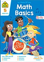 Math Basics 5