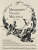 Mississippi Valley Melange: Volume Four [並行輸入品]