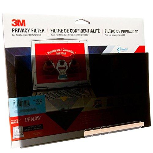 Lenovo 14.0インチワイド プライバシーフィルター 0A61769 1個