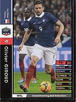 WCCF/13-14/318/フランス代表/オリビエ・ジルー