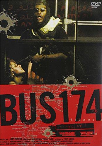 バス174 スペシャル・エディション [DVD]の詳細を見る