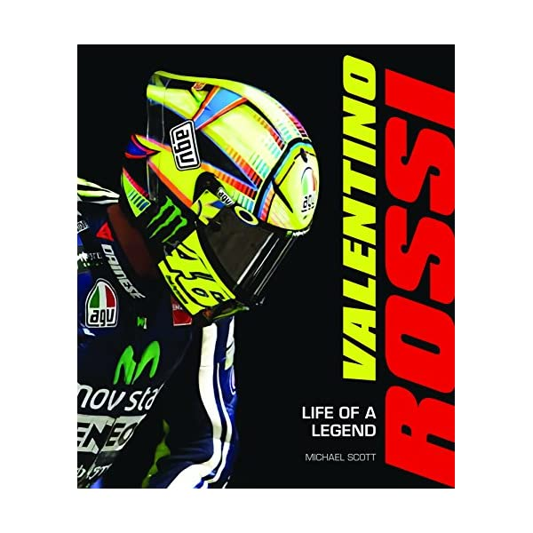 Valentino Rossi: Life of...の商品画像