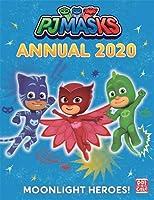 PJ Masks: Annual 2020