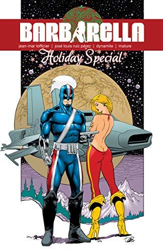 Barbarella Holiday Special (English Edition)