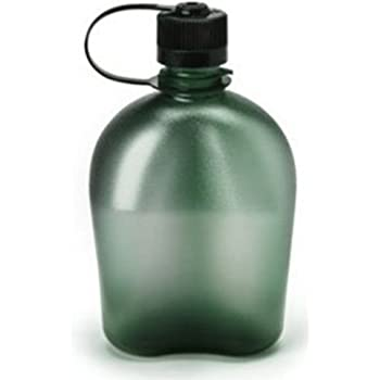 ナルゲン NALGENE オアシス BPA Free ブラック