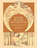 Mucha's Figures Décoratives (Dover Fine Art, History of Art)