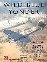 Down in Flames: Wild Blue Yonder - Plane versus Plane Air Combat 1939-1945 [並行輸入品]