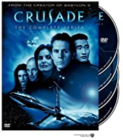 Crusade: Complete Series [DVD] [Import]