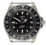 (ミリタリーウォッチカンパニー)MWC GMT Dual Timezone Military Watch 300m [並行輸入品]
