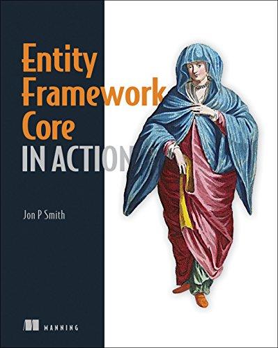 [画像:Entity Framework Core in Action]