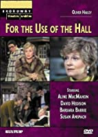 For the Use of the Hall [DVD] [Import]