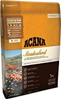 Acana Regionals Meadowland for Dogs 25lbs [並行輸入品]