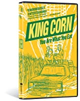 King Corn: You Are What You Eat [DVD] [Import]