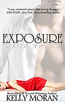 Exposure by [Moran, Kelly]