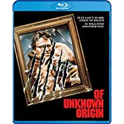 Of Unknown Origin / [Blu-ray] [Import]
