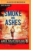 Smoke and Ashes (Sam Wyndham)