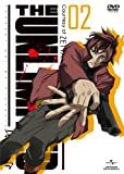 THE UNLIMITED 兵部京介 02 [DVD]