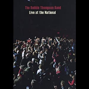 Robbin Thompson Live at the National [DVD] [Import]