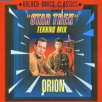 Star Trek: Tekkno Mix