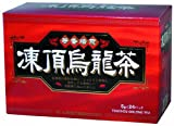 山本漢方製薬 凍頂烏龍茶 5gX24H