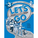 Let's Go 3 (Let's Go Third Edition)