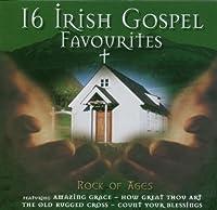Rock of Ages (16 Irish Gospel)