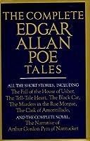 Complete Edgar Allan Poe Tales
