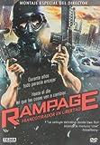 Rampage. Francotirador De Libertad (2009) (Import)