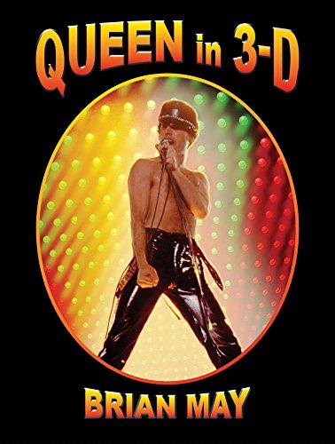 Queen 3d: A Photographic Biography (3d...