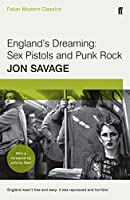 England's Dreaming: Faber Modern Classics