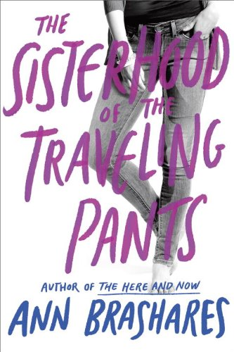 The Sisterhood of the Traveling Pantsの詳細を見る