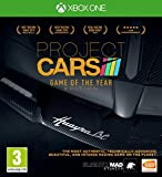 Project CARS - Game of the Year Edition (Xbox One) (輸入版)