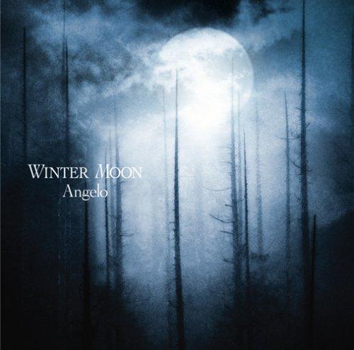WINTER MOON(A)(DVD付)