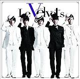 Le Velvets(通常盤)